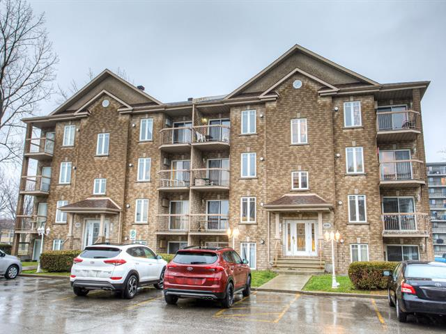 Condo for sale in Laval (Chomedey), Laval, 3255, boulevard du Souvenir, apt. 401, 15470921 - Centris.ca