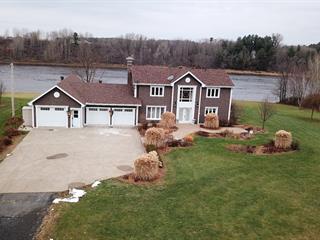 Cottage for sale in Saint-François-du-Lac, Centre-du-Québec, 635, Rang du Haut-de-la-Rivière, 20238037 - Centris.ca
