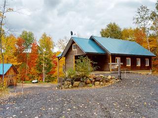 Maison à vendre à Sainte-Béatrix, Lanaudière, 157, Avenue du Lac-Marie-Josée, 9959745 - Centris.ca