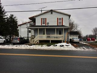 Duplex à vendre à Sainte-Brigitte-des-Saults, Centre-du-Québec, 405 - 407, Rue  Principale, 14698138 - Centris.ca