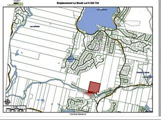 Terrain à vendre à Lac-Supérieur, Laurentides, Chemin  Le Boulé Ouest, 9056028 - Centris.ca