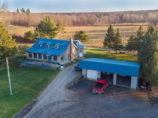 Farm for sale in Franklin, Montérégie, 3088, Chemin de Covey Hill, 22467338 - Centris.ca