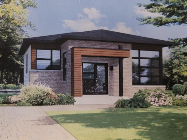 House for sale in Venise-en-Québec, Montérégie, 521, 17e Avenue Est, 14739524 - Centris.ca