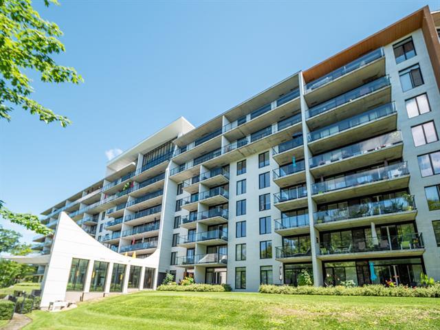 Condo for sale in Saint-Augustin-de-Desmaures, Capitale-Nationale, 4957, Rue  Lionel-Groulx, apt. 822, 18694280 - Centris.ca