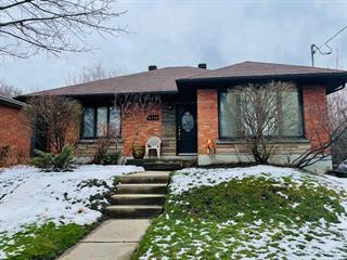 Maison à vendre à Côte-Saint-Luc, Montréal (Île), 5714, Avenue  Léger, 19562802 - Centris.ca