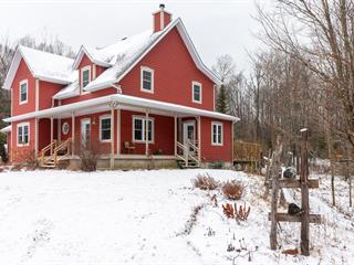 Maison à vendre à Saint-Faustin/Lac-Carré, Laurentides, 112, Chemin  Brière, 17681854 - Centris.ca