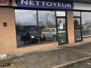 Local commercial à louer à Boisbriand, Laurentides, 978 - 980, boulevard de la Grande-Allée, 11065327 - Centris.ca