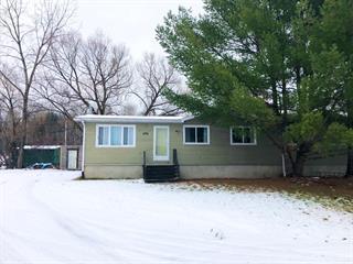 Maison à vendre à Maniwaki, Outaouais, 286, Rue  Koko, 26419849 - Centris.ca