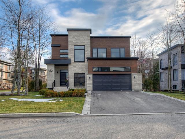 House for sale in Blainville, Laurentides, 152, Rue du Nivolet, 10250058 - Centris.ca