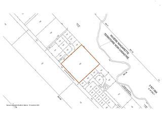 Terrain à vendre à Saint-Casimir, Capitale-Nationale, boulevard de la Montagne, 25808757 - Centris.ca