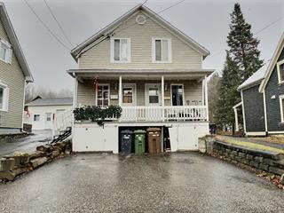 Duplex for sale in Victoriaville, Centre-du-Québec, 19 - 21, Rue  Laurier Est, 18789075 - Centris.ca