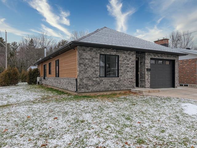 Maison à vendre à Trois-Rivières, Mauricie, 1680, Place  Brousseau, 20556296 - Centris.ca