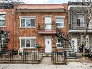 Duplex à vendre à Montréal (Le Plateau-Mont-Royal), Montréal (Île), 5840 - 5842, Rue  Clark, 21533295 - Centris.ca