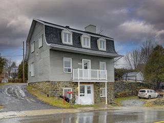 Triplex à vendre à L'Ange-Gardien (Capitale-Nationale), Capitale-Nationale, 6999, Avenue  Royale, 21658484 - Centris.ca