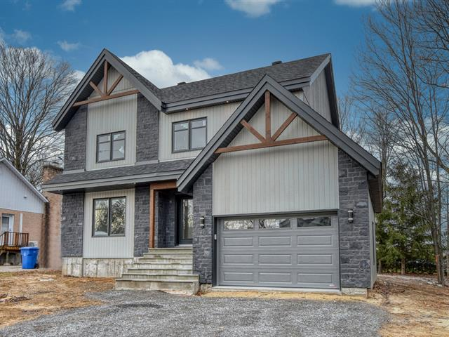 House for sale in Blainville, Laurentides, 405, Rue  Anne-Marie, 22789978 - Centris.ca