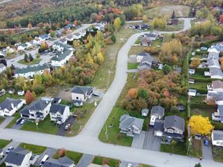 Terrain à vendre à Sherbrooke (Fleurimont), Estrie, 31, Rue  Sylva-Duplessis, 24778865 - Centris.ca