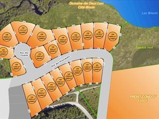 Terrain à vendre à Val-d'Or, Abitibi-Témiscamingue, 149, Rue des Hirondelles, 23854121 - Centris.ca