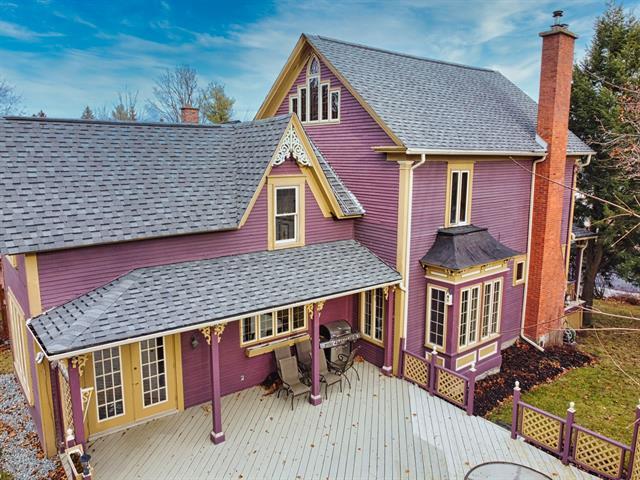 Maison à vendre à Sherbrooke (Les Nations), Estrie, 435, Rue de London, 17390608 - Centris.ca