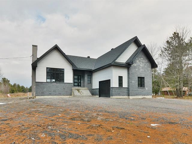 Fermette à vendre à Saint-Lin/Laurentides, Lanaudière, 429Z, Rang  Sainte-Henriette, 26020505 - Centris.ca