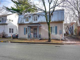 Duplex à vendre à Trois-Rivières, Mauricie, 885, Rue  Sainte-Geneviève, 21240762 - Centris.ca