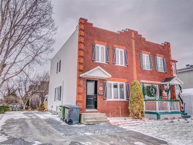 Maison à vendre à Drummondville, Centre-du-Québec, 2555, Rue  Auguste, 11117712 - Centris.ca