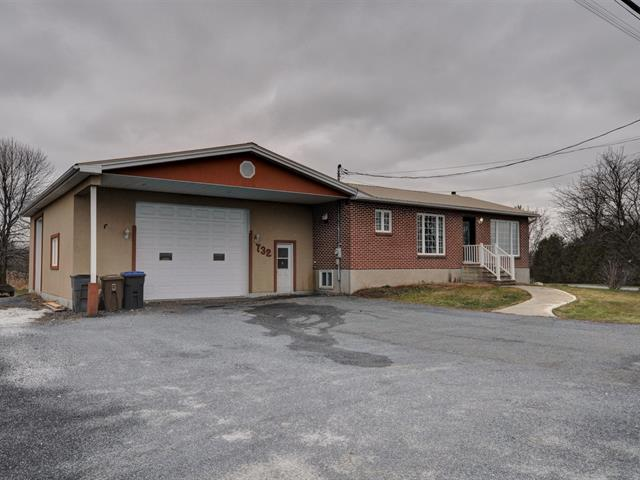 Maison à vendre à Sainte-Brigide-d'Iberville, Montérégie, 732, Rang de la Rivière Est, 10999077 - Centris.ca