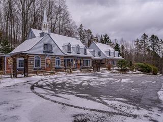 House for sale in Saint-Sauveur, Laurentides, 216, Avenue de l'Église, 28463426 - Centris.ca