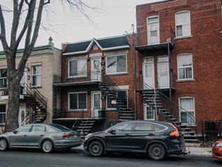 Condo / Apartment for rent in Montréal (Mercier/Hochelaga-Maisonneuve), Montréal (Island), 569, Rue  De Cadillac, 9531440 - Centris.ca