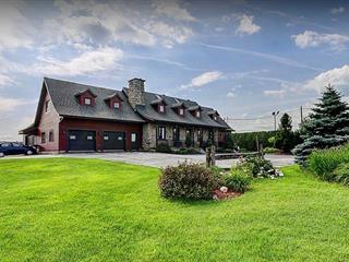 House for sale in Princeville, Centre-du-Québec, 810, boulevard  Baril Ouest, 14400124 - Centris.ca