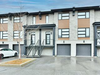 Maison en copropriété à vendre à Boisbriand, Laurentides, 649, Rue  Papineau, 25878603 - Centris.ca