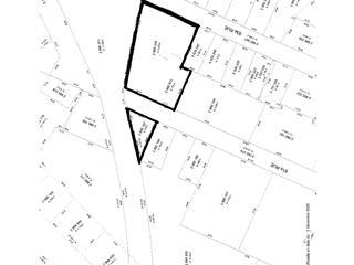 Lot for sale in Saint-Georges, Chaudière-Appalaches, 91e Rue, 26567211 - Centris.ca
