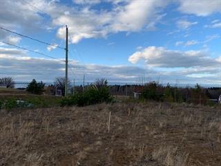 Terrain à vendre à Trois-Pistoles, Bas-Saint-Laurent, Rue  Jeanne-Plourde, 17473231 - Centris.ca