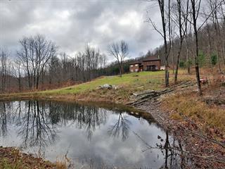 House for sale in Frelighsburg, Montérégie, 268, Chemin du Pinacle, 25741140 - Centris.ca