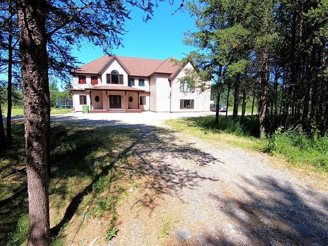 Maison à vendre à Macamic, Abitibi-Témiscamingue, 1817, 2e-et-3e Rang Est, 14342336 - Centris.ca