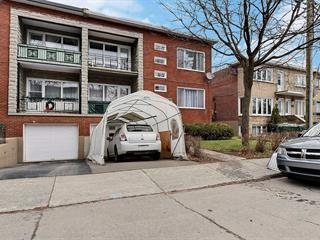Quintuplex à vendre à Montréal (Mercier/Hochelaga-Maisonneuve), Montréal (Île), 3085 - 3089, Rue  Arcand, 21783735 - Centris.ca