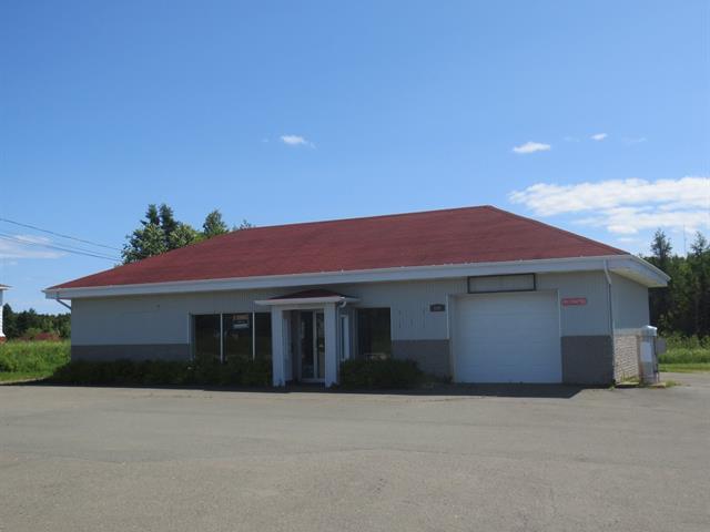 Bâtisse commerciale à vendre à Port-Daniel/Gascons, Gaspésie/Îles-de-la-Madeleine, 166, Route  132 Ouest, 25933181 - Centris.ca