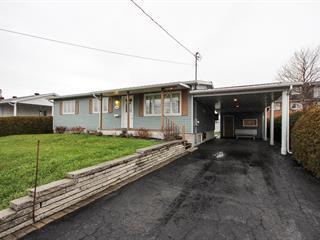 Maison à vendre à Marieville, Montérégie, 2341, Rue du Docteur-Primeau, 18610738 - Centris.ca