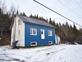 House for sale in Sainte-Rita, Bas-Saint-Laurent, 46, Route des Islets, 21963826 - Centris.ca