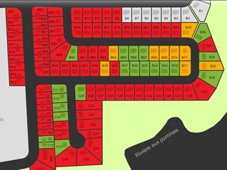 Lot for sale in Pont-Rouge, Capitale-Nationale, 73, Rue des Peupliers, 26477164 - Centris.ca