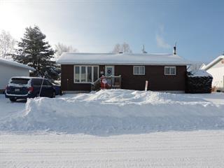 House for sale in Lebel-sur-Quévillon, Nord-du-Québec, 133, Rue des Ormes, 10446332 - Centris.ca