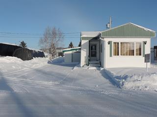 Mobile home for sale in Lebel-sur-Quévillon, Nord-du-Québec, 143, Place  J.-E.-Rivest, 23850938 - Centris.ca
