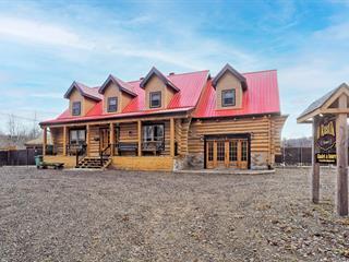 Bâtisse commerciale à vendre à Mandeville, Lanaudière, 201, Chemin du Lac-Hénault Sud, 14342496 - Centris.ca