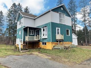House for sale in Manseau, Centre-du-Québec, 1560, Route  218, 24733762 - Centris.ca