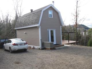 Cottage for sale in Saint-Boniface, Mauricie, 1, Chemin  J.-A.-Vincent, 17277834 - Centris.ca