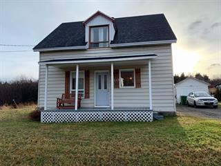 Maison à vendre à Saint-Félix-d'Otis, Saguenay/Lac-Saint-Jean, 115, Chemin du Moulin, 19147653 - Centris.ca