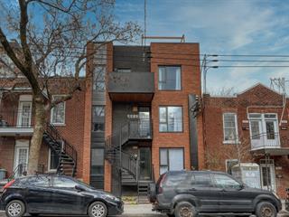Condo for sale in Montréal (Rosemont/La Petite-Patrie), Montréal (Island), 5533, 3e Avenue, apt. A, 22811796 - Centris.ca