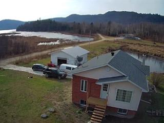 Maison à vendre à Lac-Sainte-Marie, Outaouais, 206, Lac du Brochet, 17122402 - Centris.ca