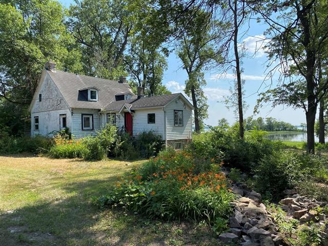 Maison à vendre à Senneville, Montréal (Île), 118, Chemin de Senneville, 19554498 - Centris.ca