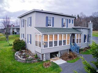 Chalet à vendre à Sainte-Cécile-de-Whitton, Estrie, 1091Z, Route  263, 19114546 - Centris.ca