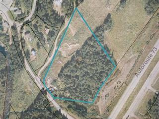 Terrain à vendre à Stoneham-et-Tewkesbury, Capitale-Nationale, Chemin des Anémones, 10125567 - Centris.ca